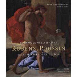 Livre - Rubens, Poussin et les peintres du XVIIe siècle