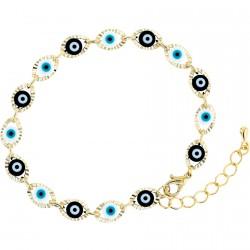 Bracelet - Œil Grec