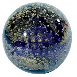 Presse-papier - Boule Céleste, Ø 10 cm