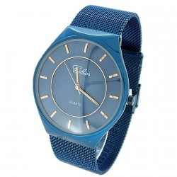 Montre Homme - Maille Milanaise
