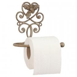 Porte-Papier Toilette - H. 15 cm