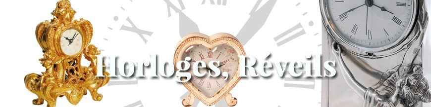 Horloges, Reveils