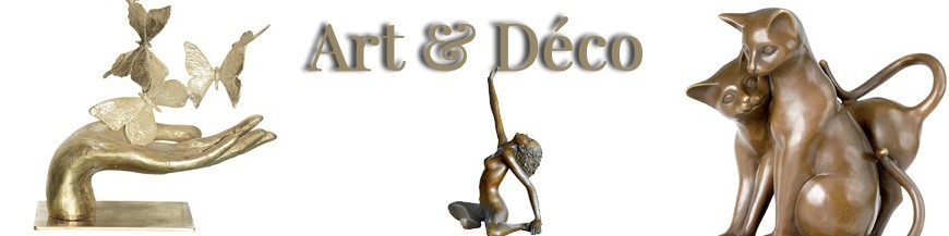 ART & DECO