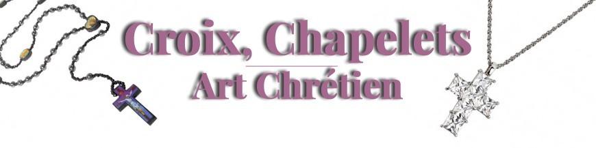 Croix et Chapelets