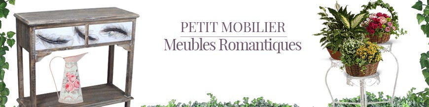 Meubles Romantiques