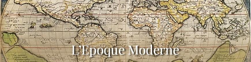 Epoque Moderne