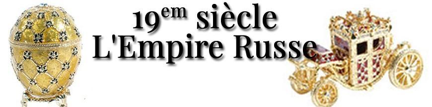 L'Empire Russe