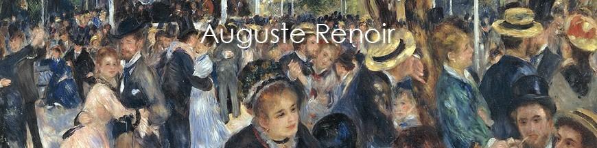 Auguste Renoir