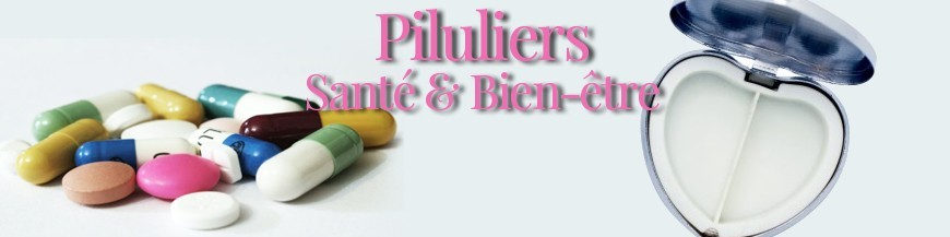 Piluliers